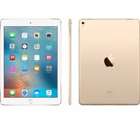 """BRAND NEW IN BOX iPad Pro 9.7"""" 32GB Wifi Only - Gold"""