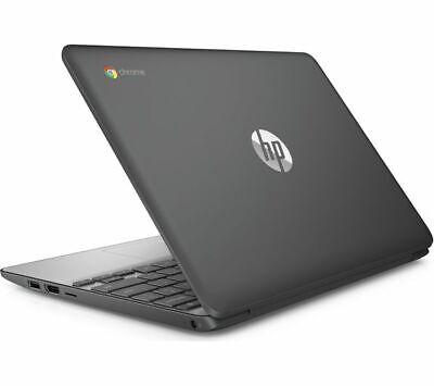 """HP Chromebook 11-v051sa 11"""" 16GB Intel N3060 4GB (EUX00922)"""