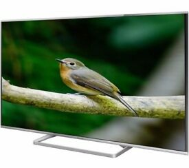 "55"" SMART 3D PANASONIC TX55AS640B TV"