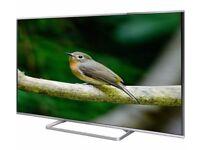 "55"" SMART 3D PANASONIC TX55AS640B TV"