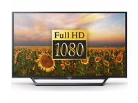 """40 INCH SONY BRAVIA KDL40RD453BU 40"""" FREEVIEW HD LED TV WITH 6 MONTHS WARRANTY"""