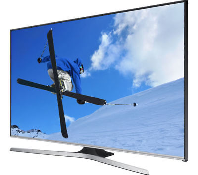 "SAMSUNG T32E390SX Smart 32"""" LED TV WiFi Freeview HD Black"