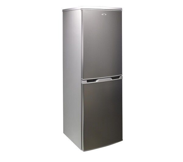 USED FRIDGE FREEZER FOR SALE. FREE LOCAL DELIVERY.