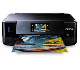 Epson XP-760 photo printer - light use, awesome images