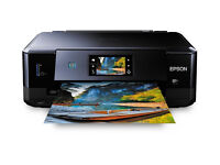 Epson XP-760 photo printer - light use, awesome images