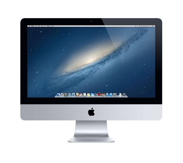 Apple iMac MD093B/A 21.5-inch