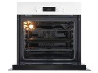 (ex display) BEKO BIF22300W Electric Oven - White