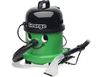 George upholstery cleaner