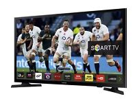 """40"""" Samsung Smart 40j5200 Full HD LED TV with Freeview HD and Built In Wi-Fi"""