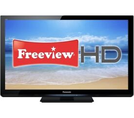 "BARGAIN Panasonic TXL42U3B 42"" FULL HD LCD TV with Freeview HD, 6 MONTH WARRANTY"