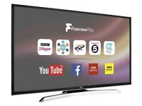 """JVCLT-39C770 39"""" Smart LED TV. WITH BOX"""