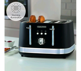 Morphy Richards Illumination -new with box