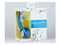 Goji Kids Headphones