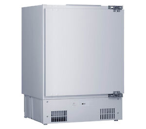 Integrated Under Counter Freezer Ebay