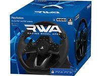 Hori Racing Wheel Apex PS3/PS4/PS5