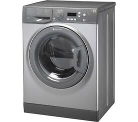 3month Old Hotpoint 7kg washing machine. Comes with warranty
