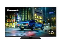 PANASONIC TX-43HX580B 43 inch Smart 4K Ultra HD HDR LED TV