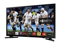 "48"" SMART SAMSUNG LED TV UE48J5200 Warranty and delivered. Bargain."
