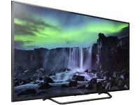 "Sony 49"" Smart UHD 4k KD49X8005CBU Android TV KODI!"