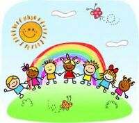 In Home Childcare - Torbay