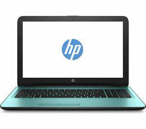 NEW HP TOUCH 15.6 LAPTOP DREAMY TEAL WARRANTY