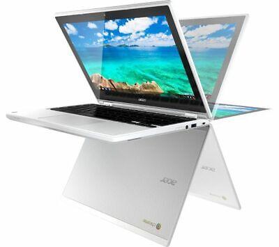 Acer R11 CB5-132T Intel Celeron N3060 4GB  32GB eMMC 11.6'' 2 in 1 Chromebook