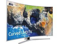 Samsung UE49MU6500 Curved 4K Smart HDR LED TV