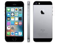 iPhone SE 64gb Space Grey Unlocked