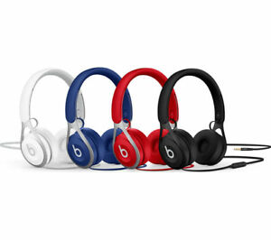 FALL sale BRAND new BEATS Solo EP On-ear Headphones w MIC