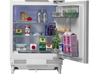 BRAND NEW INTEGRATED FRIDGE - KENWOOD KIL60W14 FRIDGE - BOXED - COST £249.99 - ACCEPT £145