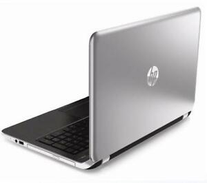 HP ProtectSmart 15-n034 Core i5 2.6GHZ 6GB 750GB + McOffice 2016
