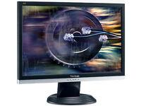 "22"" Viewsonic VA2216w widescreen monitor - EXCELLENT CONDITION"