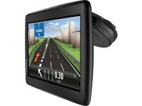 Tomtom via 120 life time maps new edition cheap satnav