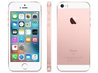 Used iPhone SE 32GB in good condition
