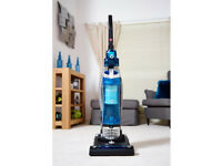 Hoover TH71-BL01001 Blaze Edge to Edge Bagless Upright Vacuum Cleaner- in excellent condition