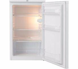 Beko under counter larder fridge
