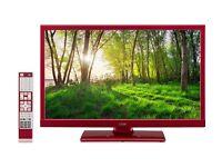 Red Logik LCD TV