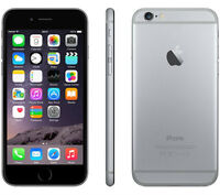 Apple iPhone 6 SEALED 64gb with rogers