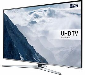 "SAMSUNG UE40KU6470 Smart 4k Ultra HD HDR 40"" LED TV"