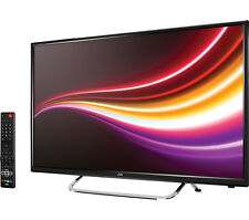 "JVC LT-55C550 55"" LED Full HD TV Television Black"