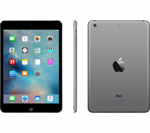 IPAD MINI 3G WIFI 16GB SPACE GREY