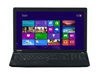 Laptop TOSHIBA C50D-A-13G