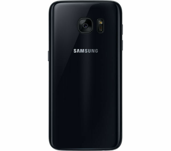 Samsung Galaxy S7 32GB Black GSM (AT&T T-Mobile) Smartphone Warehouse Sale deal!