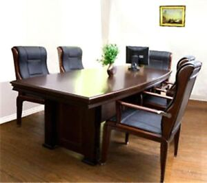 Wide Selection - Conference Table !!!