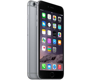 MINT iPhone 6 Plus 64GB - w/ APPLE CARE