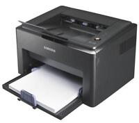 Samsung ML-1640 Mono Laser Printer with working toner