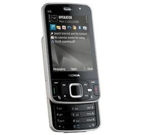 Brand-New-Nokia-N96-Phone-Slide-Symbian-16GB-5MP-WiFi-GPS-3G-Bluetooth-Unlocked