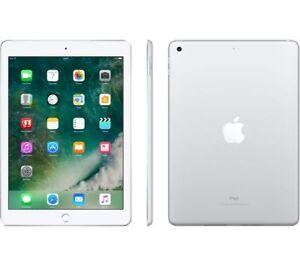 iPad 32gig wifi brand new Silver