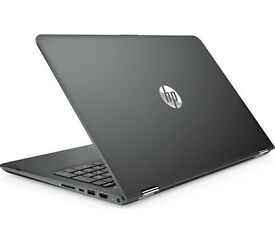 """HP Envy X360 15"""" Full HD 3.4Ghz Quad Core with SSD & HDD + R7 Graphics 2in1 Laptop"""