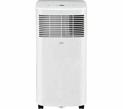 LOGIK Portable Local Air Conditioner (EK/7)